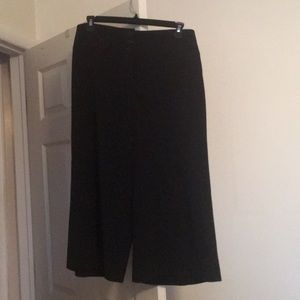 Dresses & Skirts - Larry Levine Stretch Culottes Size 10